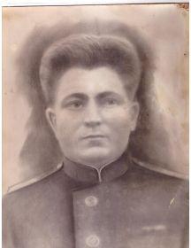 Маховиков Николай Захарович