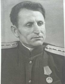 Гулиш Александр Михайлович