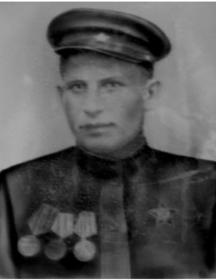 Гончаров Василий Яковлевич