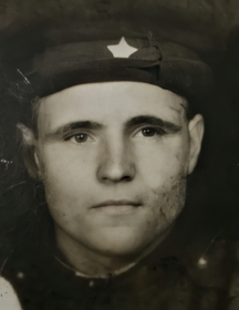 Алпашкин Иван Васильевич