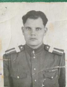 Черняев Михаил Васильевич