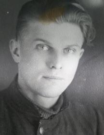 Костоломов Павел Яковлевич