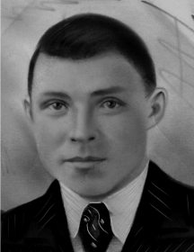 Василисин Михаил Алексеевич