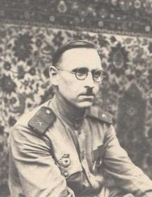 Сидоров Борис Фёдорович