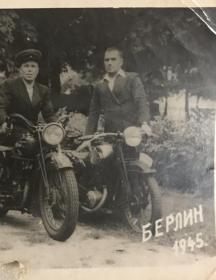 Морозов Андрей Алексеевич