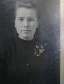 Морозова Лидия Алексеевна