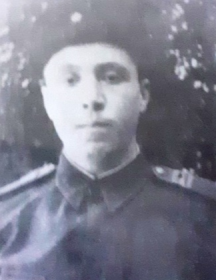 Арапов Александр Ильич