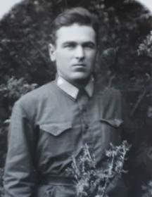 Петров Иван Никитич