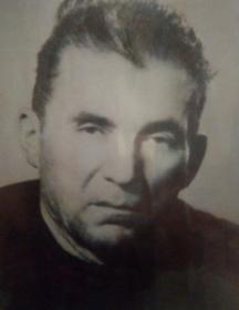 Трепаков Фёдор Андреевич