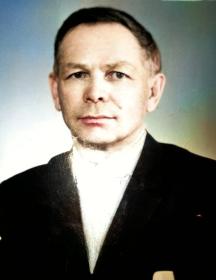 Вагин Николай Степанович