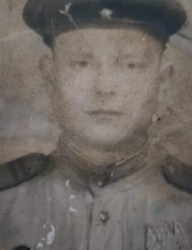 Чепухин Василий Петрович
