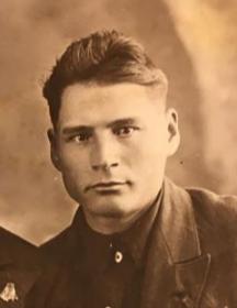 Хисамутдинов Залялутдин Хисамутдинович