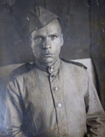 Хабаров Алексей Максимович