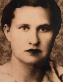 Савенкова (Голощапова) Анастасия Дмитриевна