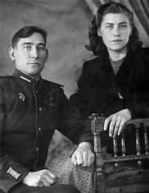 Мазаева Валентина Ефимовна