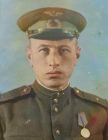 Коршунов Николай Григорьевич
