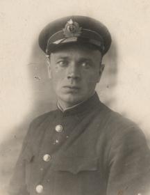 Халаимов Александр Иванович