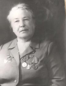 Селищева Татьяна Михайловна