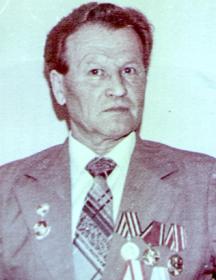 Сухушин Михаил Андронович
