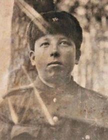 Баранов Михаил Григорьевич