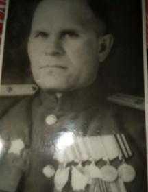 Капустин Федор Павлович