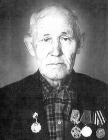 Рахимов Хилажетдин Мухаметрахимович