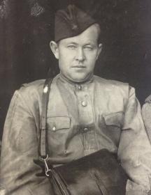 Глазов Николай Павлович