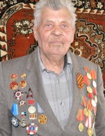 Сапрыкин Василий Иванович
