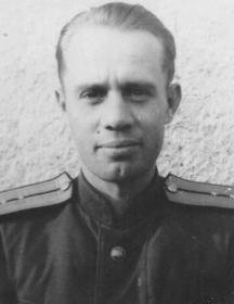 Подколзин Сергей Петрович