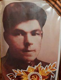 Гришкевич Павел Васильевич