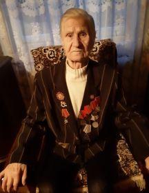 Яловская Антонина Васильевна