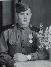 Кустышев Иван Иванович
