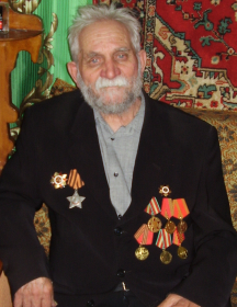 Ефимов Борис Алексеевич