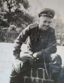 Боженко Глеб Илиодорович