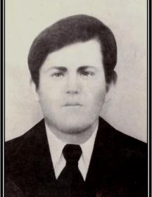 Грицук Захар Михайлович