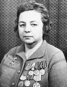 Подколзина Людмила Болеславовна