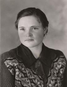 Александрова Вера Ивановна