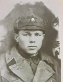 Яловой Иван Алексеевич
