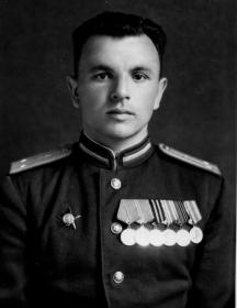 Тишкин Александр Михайлович