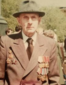 Скворцов Яков Петрович
