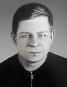 Пушкарев Василий Спиридонович