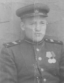 Ефремов Алексей Иванович