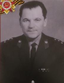 Кулагин Павел Николаевич