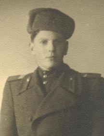 Кошелев Сергей Владимирович