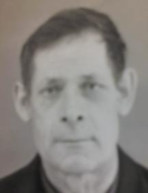 Мишин Иван Федорович