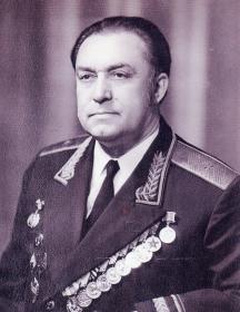 Гичко Георгий Александрович