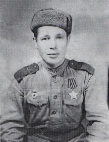Привезенцев Алексей Иванович