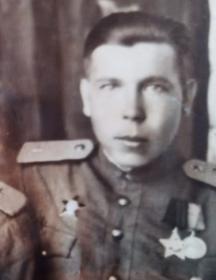 Сахаров Николай Алексеевич