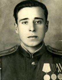 Чертов Виктор Андреевич