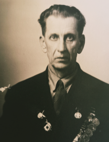 Леплинский Василий Васильевич